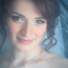Wedding photographer Gennadiy Skalaban (greensk). Photo of 21.03.2014