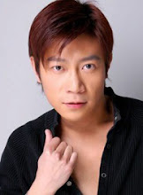 Qi Yunpeng China Actor