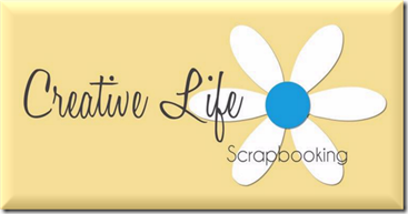 Creative Life Scrapbooking Blog Hop - Lisa's Workshop