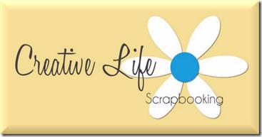Creative Life Scrapbooking Blog Hop - Lisa's Workshop