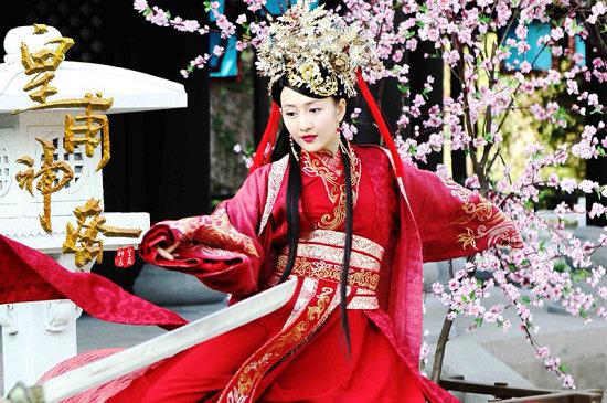 Imperial Physician Huangfu China Web Drama