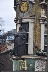 London, 22 de Febrero de  2015, - 200