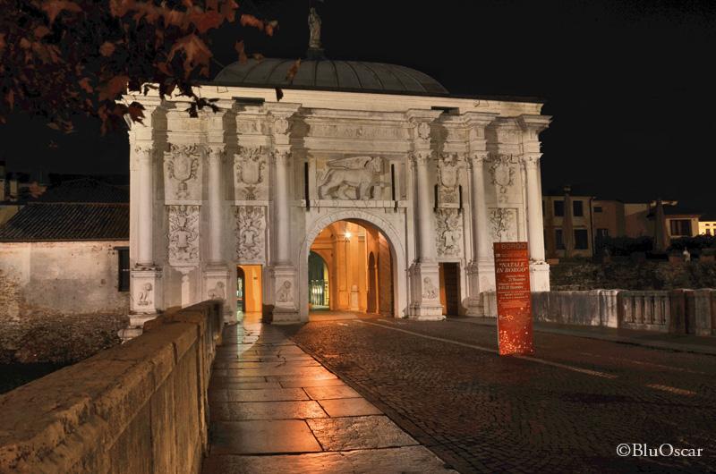 Porta San Tommaso 1n