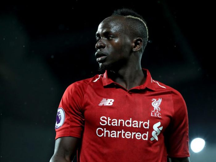 Its Over For Liverpool In The Premier League, We Can Only FIGHT For Champions League – Mane