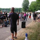 Challenge Espoir et Challenge Avenir - Champs sur Marne - 21/06/2015