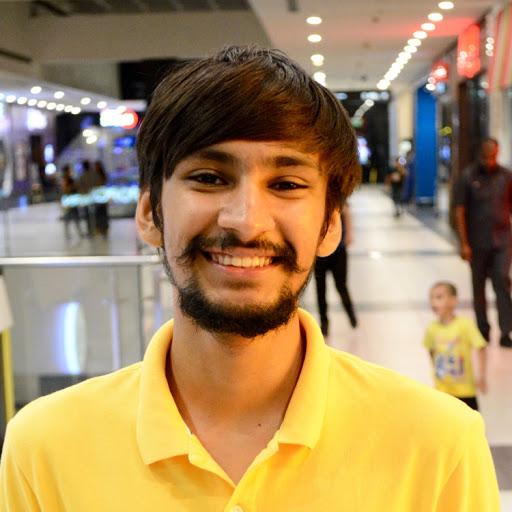 Yatharth Dahiya's profile