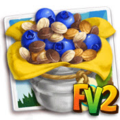 FarmVille 2 Cheats Squirrel large Treat