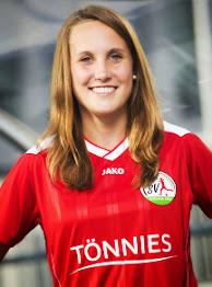 Pauline Brandis