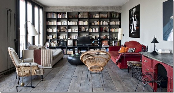 loft-stile-industriale-francese-pareti-vetrate-1b