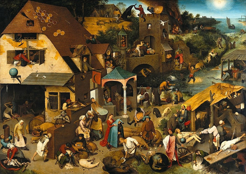 netherlandish-proverbs-1