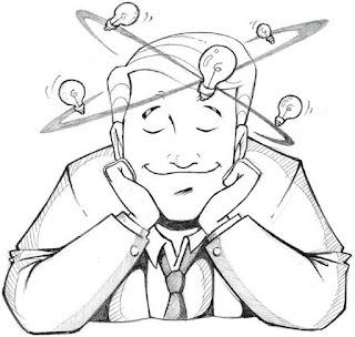 latihan otak pintar 3 Melatih Pikiran
