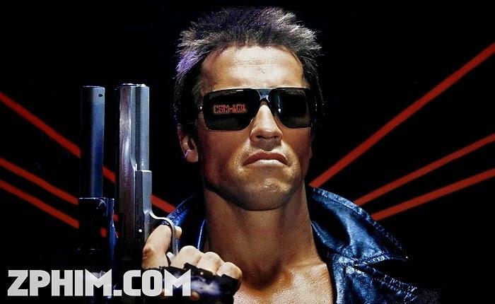 Ảnh trong phim Kẻ Hủy Diệt - The Terminator 1