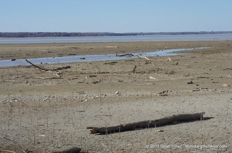 01-19-13 Hagerman Wildlife Preserve and Denison Dam - IMGP4058.JPG
