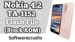 TA 1142 Nokia Farmware