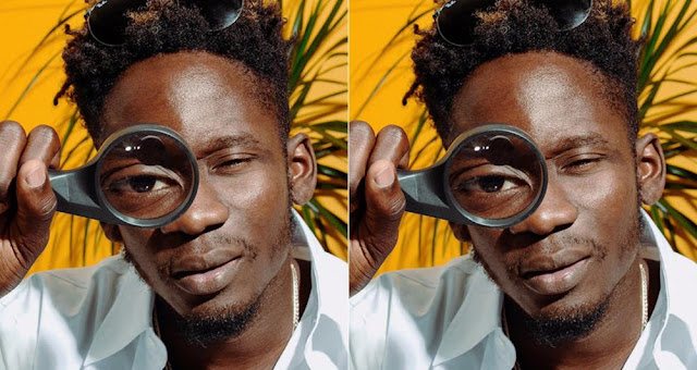 'You Are ugly' – Fans Comes For Mr.Eazi (See Hilarious Comments)