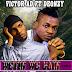 MUSIC : Victor Ad ft Deonzy - wetin we gain _remix