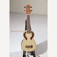 Ukulele Ovation EQ