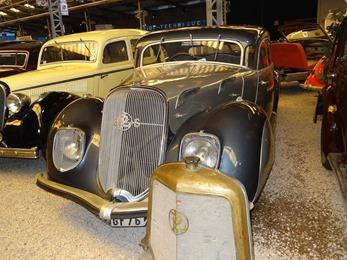 2017.10.23-058 Panhard et Levassor Dynamic 130 1936