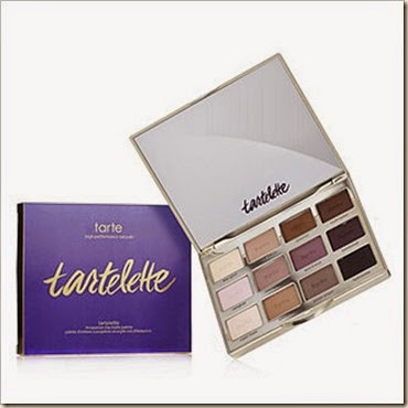 Tarte Tartelette on QVC