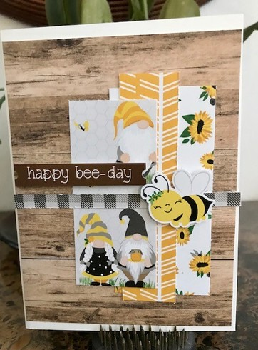 May's Featured Card Designer