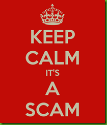 keep-calm-it-s-a-scam