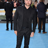 OIC - ENTSIMAGES.COM - Brian McFadden at the Entourage - UK film premiere  in London 9th June 2015  Photo Mobis Photos/OIC 0203 174 1069