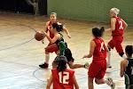 NBA-Castellon Cadete F