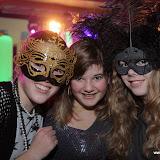 AOC Friesland Heerenveen Masked bal