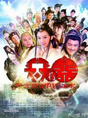 Phim Thiên Thiên Hữu Hỉ 2 - A Happy Life 2 (2015)