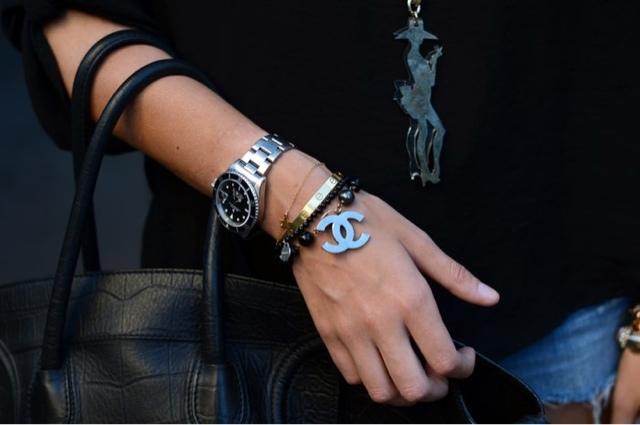 bracelet fantaisie tendances,