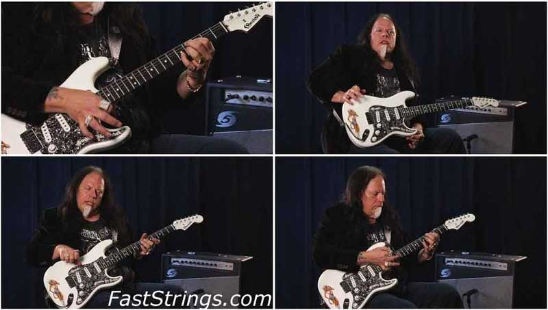 Smokin' Joe Kubek - Smokin' Blues Guitar
