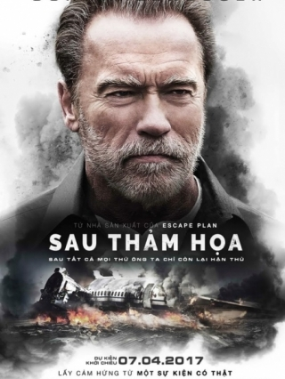 Sau Thảm Họa - Aftermath (2017)