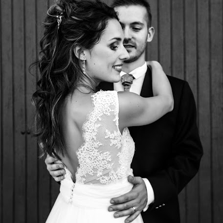 Wedding photographer Carole Piveteau (piveteau). Photo of 13.09.2017