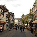 Пешеходка в Венло