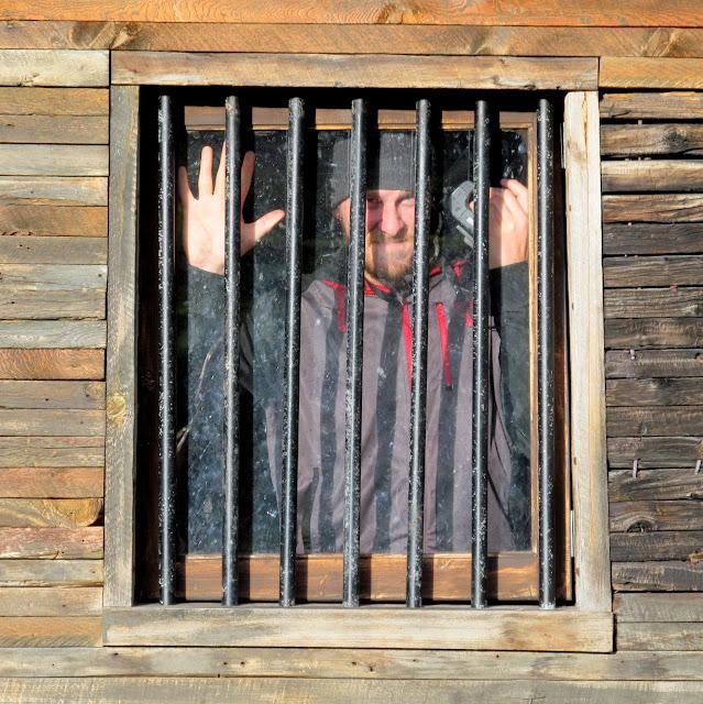 Animas Forks jail