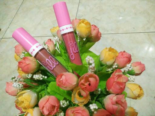 jill beauty lip matte