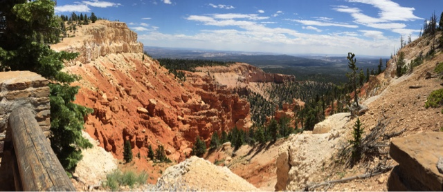 Bryce canyon usa 2016 Road Trip