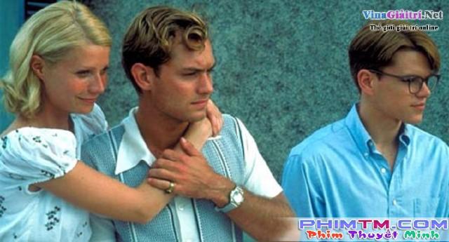 Xem Phim Quý Ông Đa Tài - The Talented Mr. Ripley - phimtm.com - Ảnh 3