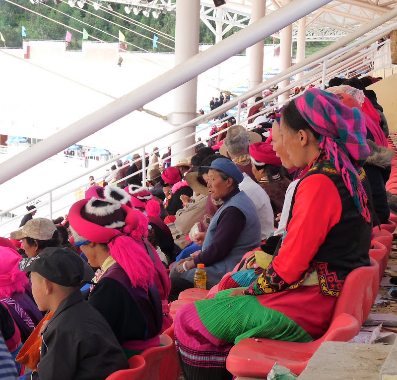 Chine . Yunnan .Lijiang puis Shangri la - P1250622.JPG