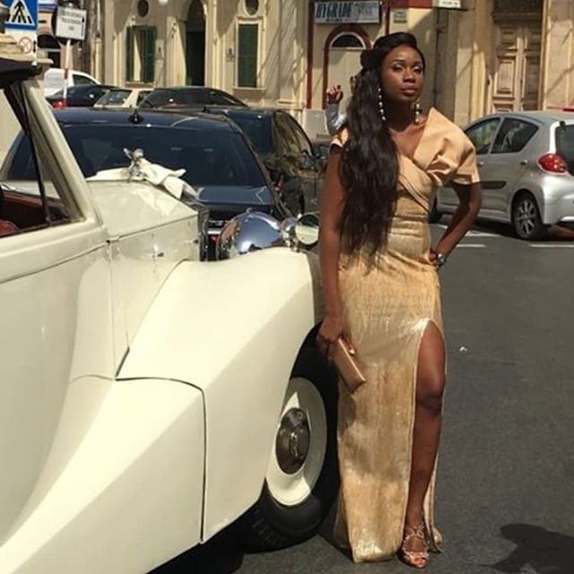The Best Nigerian Fashion For Woman In 2018 2