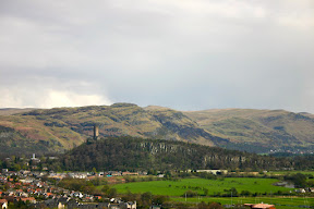 Wallace's Monument