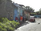 La Libertad Street