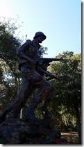 Vietnam Veteran Memorial
