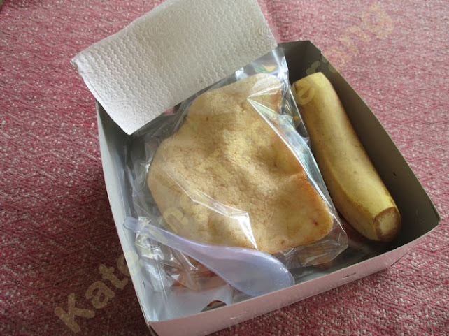 Nasi Box Alam Sutera