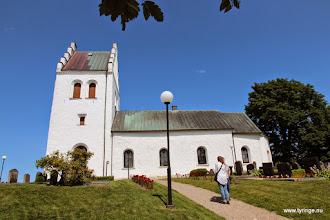 Photo: 2013 - Västra Torups kyrka
