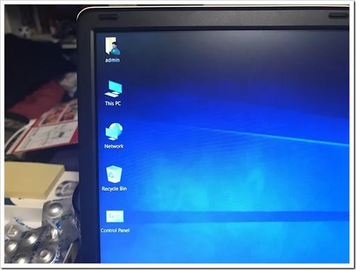 IMG 3541 thumb - 【おニューのPC】CHUWI LapBookをゲット!激安ノートPCの性能は?取り敢えずレビュー自体もこのPCで書いてみる【テスト投稿?/ガジェット/モバイル/ノートPC/ハードウェア】