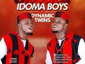 [Music]: Dynamic Twins – Full Blooded Idomaboys