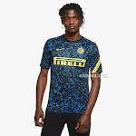 Jual Jersey Training Inter Milan Musim 2020/2021