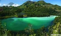 legenda sangkuriang dan gunung tangkuban perahu