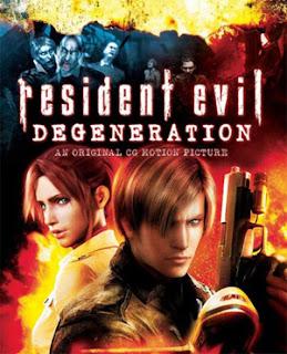 Vùng Đất Quỷ Dữ - Nguyền Rủa - Resident Evil: Damnation - 2012